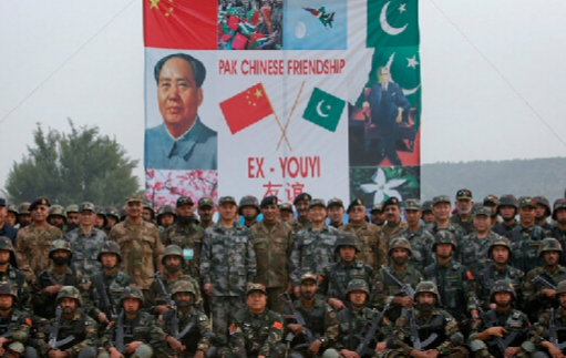 """Iron Brothers"": Sino-Pakistani Relations and  The China-Pakistan Economic Corridor"