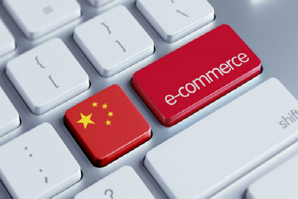 Behind China's E-Commerce Success Story