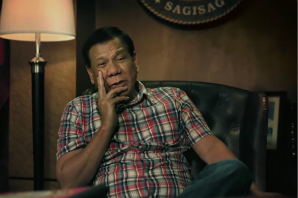 A Glimpse into Duterte's Foreign Policy