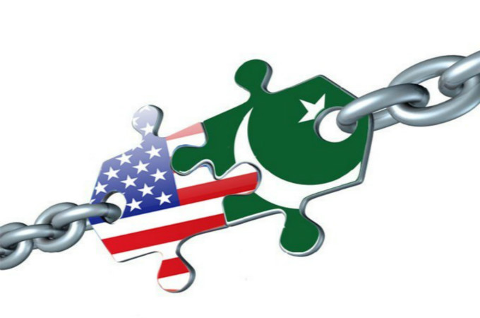 Trump's Victory and Future of US-Pakistan Relations