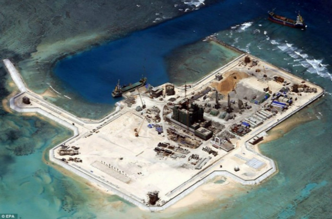 South China Sea Framework Expected to Conclude in 1st Half of 2017