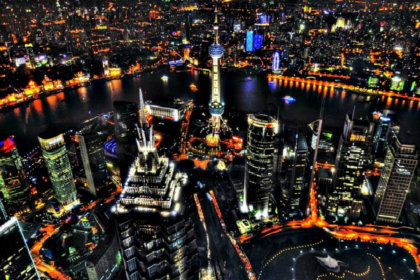 Governing Shanghai: The International Regimes Dimension