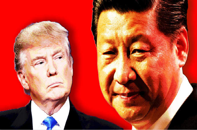 Will Trump Ignite a War with China?