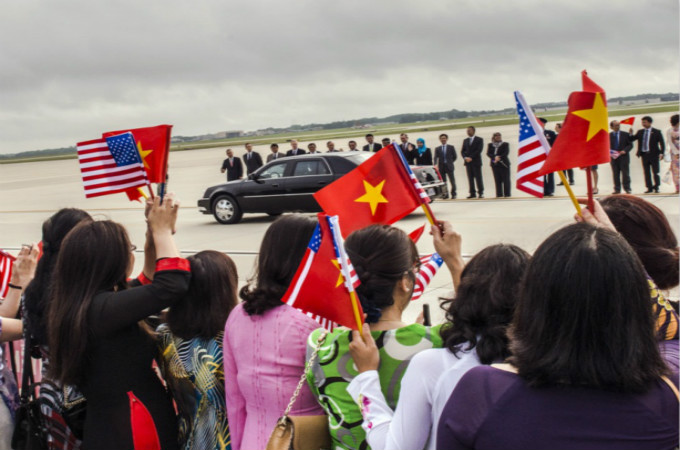 How Will US-Vietnam Relations Develop under Trump?