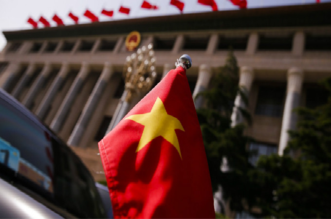 A New Warmth in Sino-Vietnam Relations