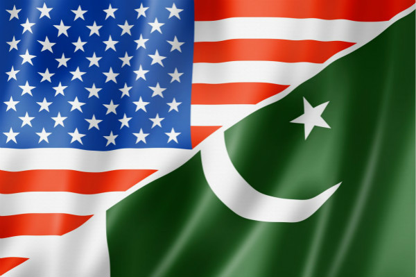 Why is Pakistan Distancing Itself from the US?