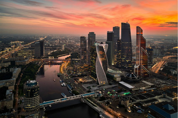 5 Signs Russia is Changing the Way It Does Business