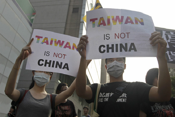 Why Taiwan Won't Become Independent
