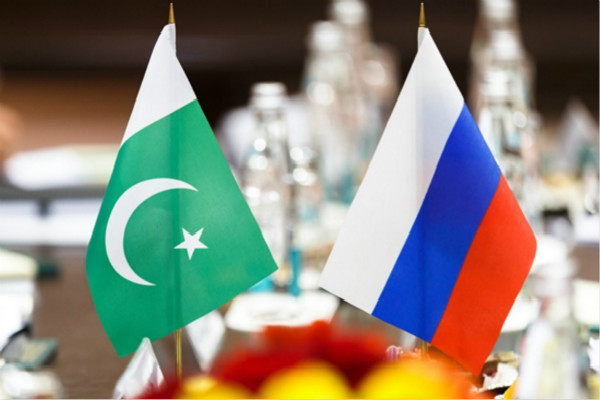 Pakistan's Reluctant Relationship with Russia