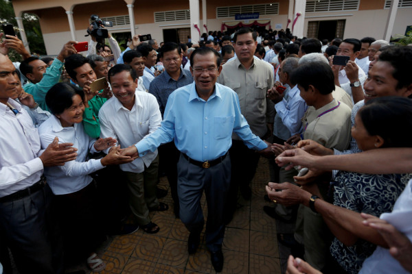 The Cambodian Election and its Outcome