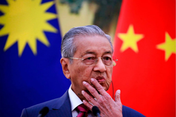 Mahathir's Beijing Trip: What Are the Takeaways?