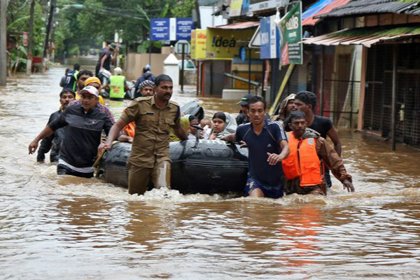 Kerala Floods: Charting New Grounds for Harmony?