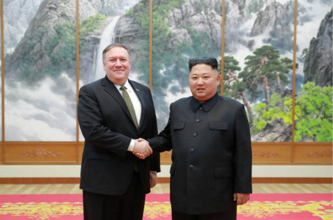 North Korea's Denuclearization: The Pompeo Reboot