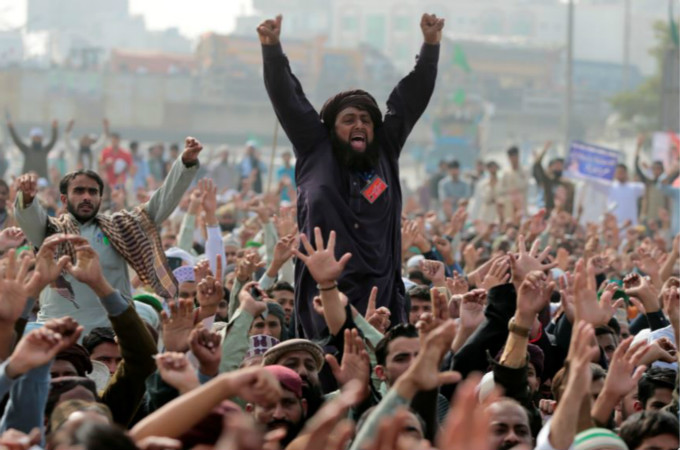 Will Pakistan Stop Appeasing the Religious Right?