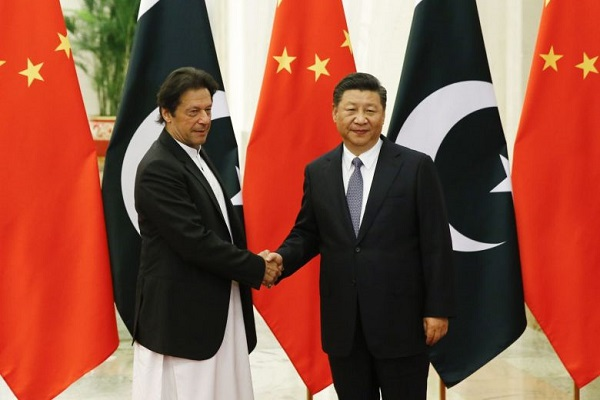 Imran Khan's China Visit: A Much-needed Reality Check