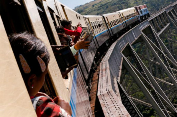 Will the Sino-Myanmar Railway be Revived?