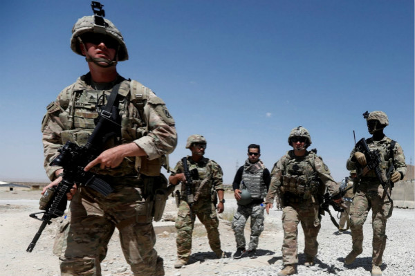 Implications of the US Drawdown from Afghanistan