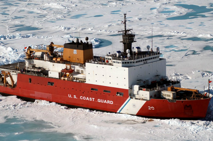 US, Russia and China in the Arctic: Seeking Cooperation despite Increasing Competition