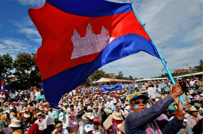 Western Pressure and Cambodian Politics