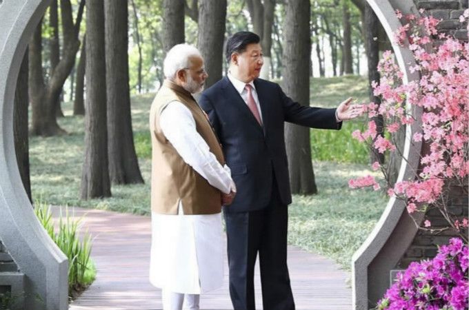 China and India See More Cooperation in IT