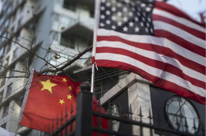 Is a China-US Cold War in the Offing?