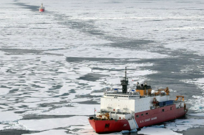 A Shift in US Arctic Policy: Can It Play the China Card Wisely?
